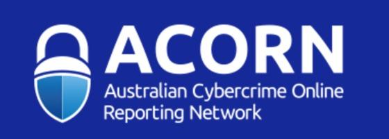 Australian Cybercrime Online Reporting Netwrok